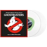 Soundtrack / Elmer Bernstein: Ghostbusters (35th Anniversary)(Coloured Vinyl)(2LP)