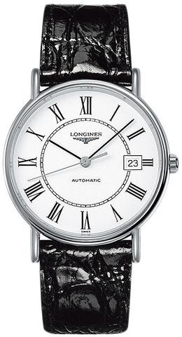 Longines L4.921.4.11.2