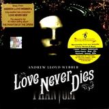 Andrew Lloyd Webber / Love Never Dies (2CD)