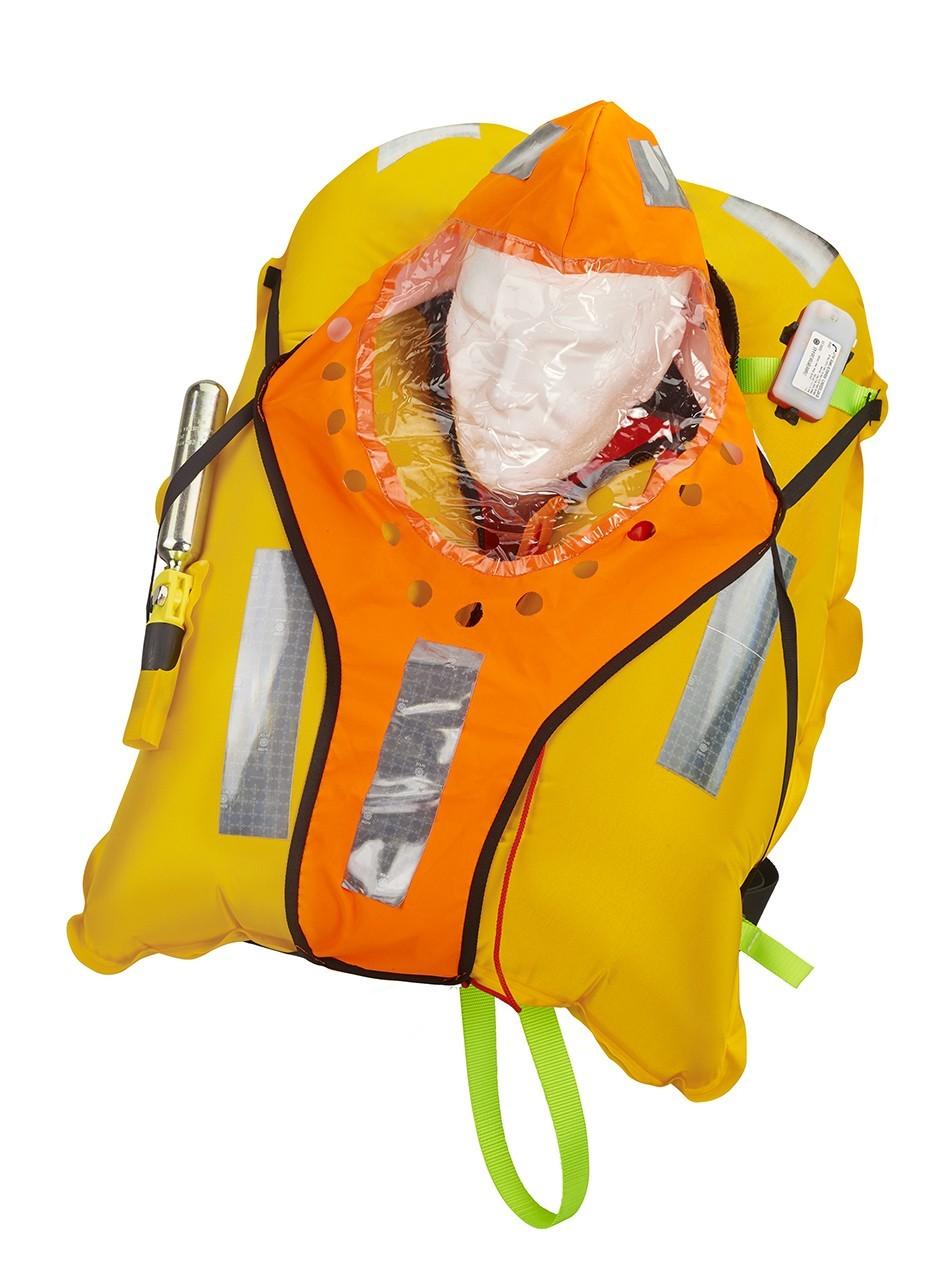Pilot 290/290 Ocean inflatable lifejacket
