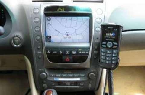 Автомобильный телефон Cartel CT-2000