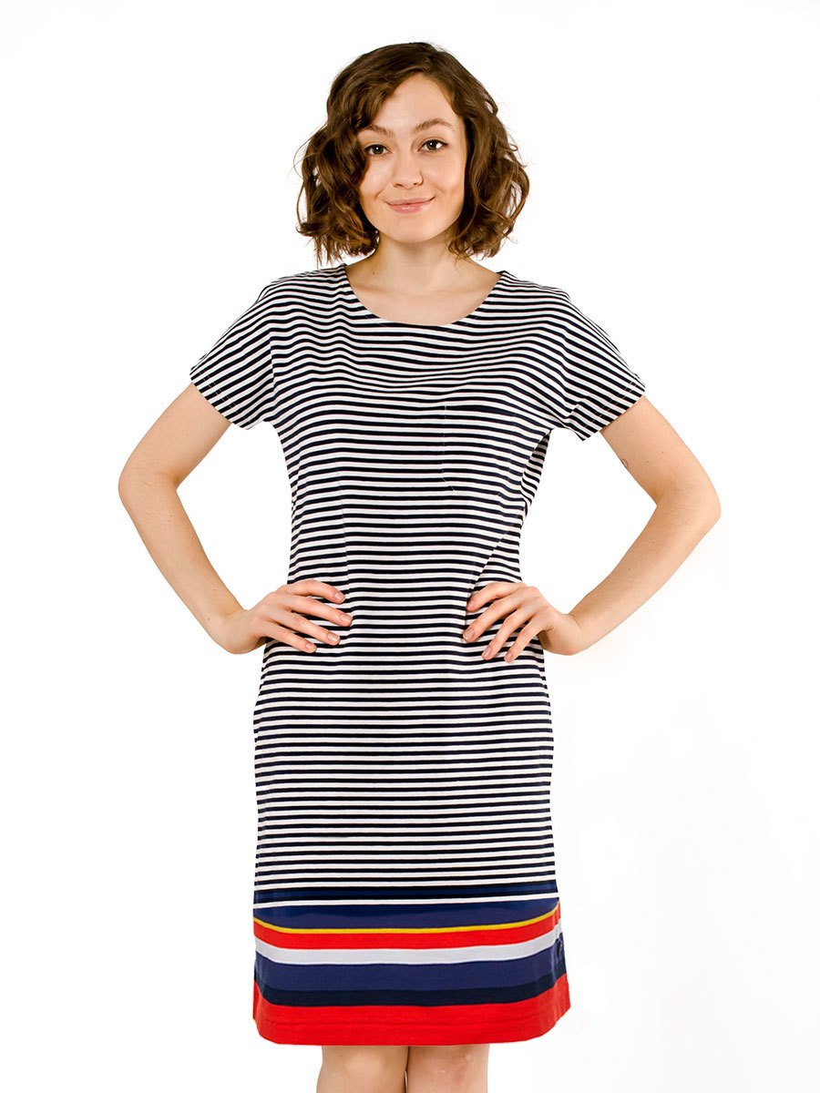Barbour платье Harewood Dress LDR0070/NY79