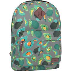 Рюкзак Bagland Молодежный (дизайн) 17 л. сублімація 754 (00533664)