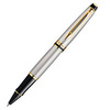 Waterman Expert - Stainless Steel GT, ручка-роллер, F, BL