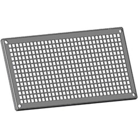 Защитная решетка Арктос БСР 1000х500 для прямоугольных каналов