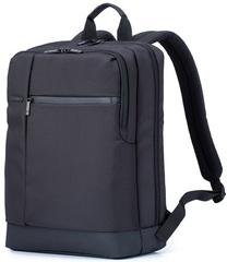 Рюкзак Xiaomi Classic Bisness backpack Черный