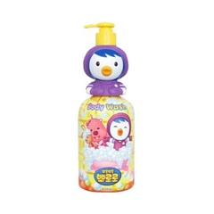Гель для душа CHARACTER WORLD Petty Body Wash 400ml