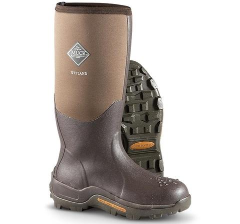 Сапоги Muck Boot Wetland до -15 (WET-998)