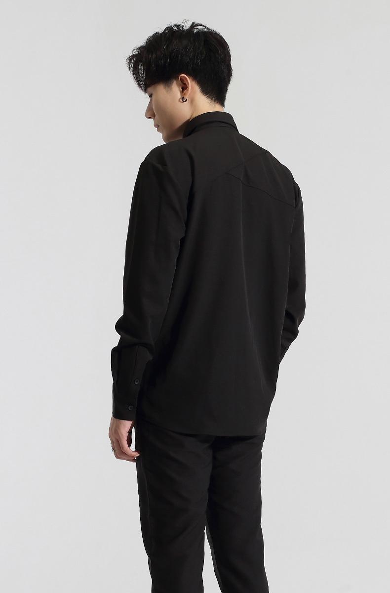 Рубашка «HENEND»