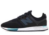 Кроссовки Мужские New Balance 247 Sport Pack Black White Turquoise