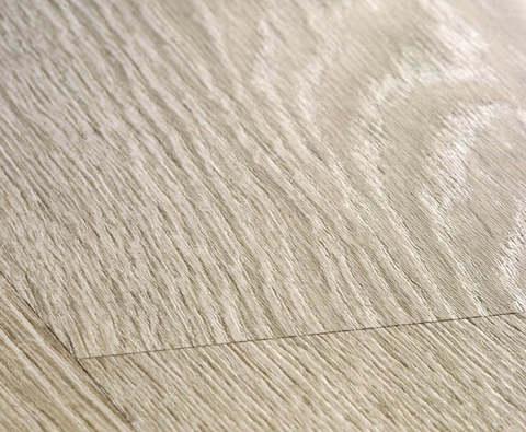 Old Oak light grey   Ламинат QUICK-STEP CLM1405