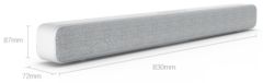 Саундбар Xiaomi Mi TV Soundbar (белый)