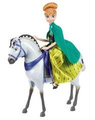 Набор кукол Анна и Конь Холодное Сердце