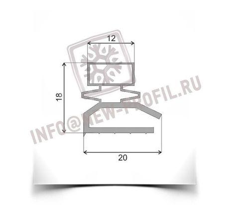 Уплотнитель для ларя Орск 24 (сундук) Размер 1080*530 013)