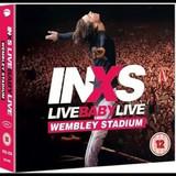 INXS / Live Baby Live (2CD+DVD)