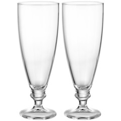 Набор из 3 бокалов для пива «Harmonia», 390 мл, фото 3
