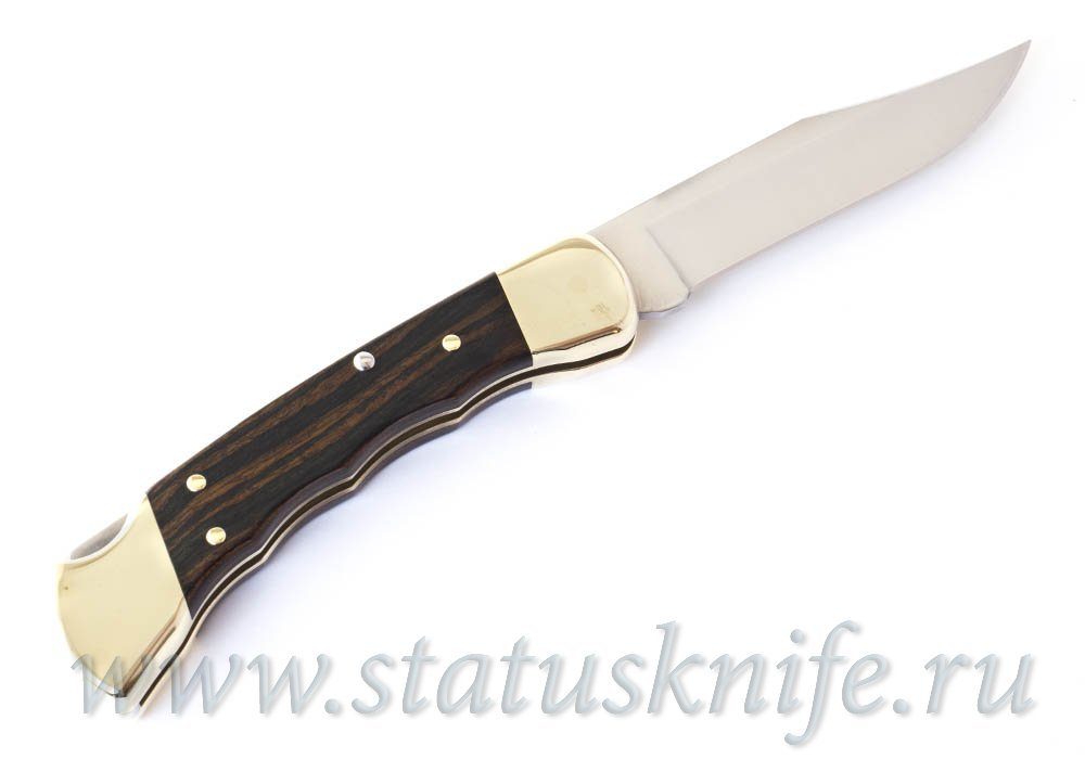 Нож Buck 110BRSFG Folding Hunter Sale - фотография