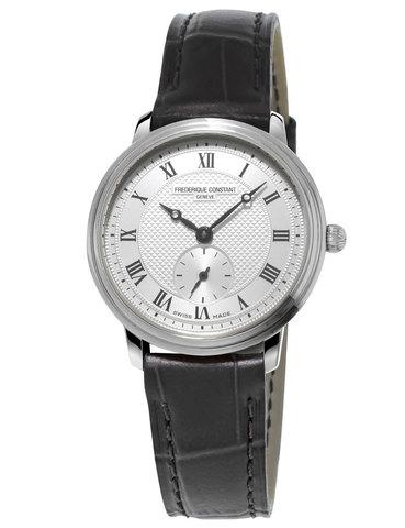 Часы женские Frederique Constant FC-235M1S6 Slimline Ladies