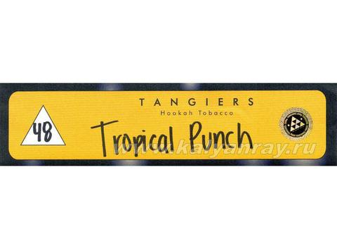 Tangiers Noir Tropical Punch