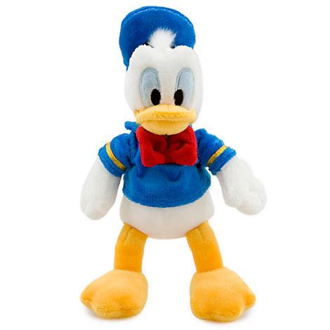Мягкая игрушка «Дональд Дак» Дисней 23 см