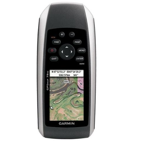 GPS Навигатор туристический Garmin GPSMAP 78