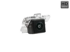 Камера заднего вида для Mitsubishi Outlander II XL 06-12 Avis AVS327CPR (#060)