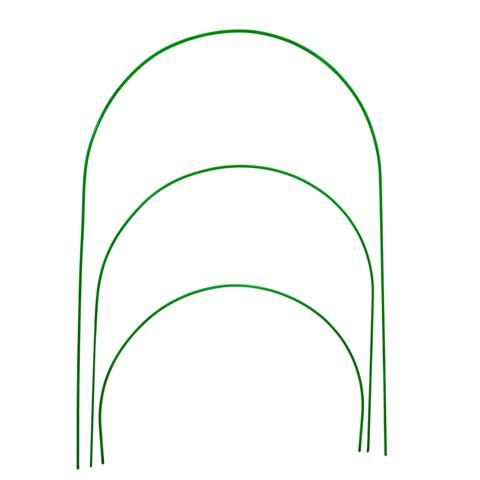 Дуги для парника 4,0м Стальная труба