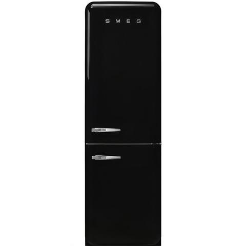 Холодильник с верхней морозильной камерой Smeg FAB32RBL5