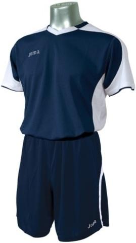 Комплект футболка и шорты Joma Mundial