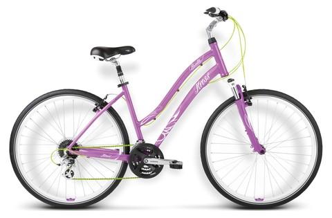 Kross Bisette (2015)фиолетовый