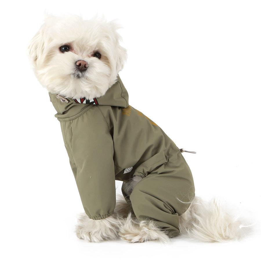 402 PA - Дождевики для собак