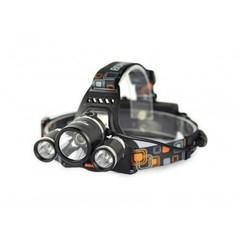 Налобный фонарь Boruit T6x3