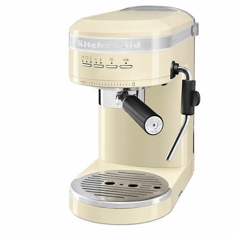 Кофеварка-эспрессо Kitchen Aid 5KES6503EAC