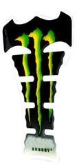 Наклейка на бензобак (Monster Energy)
