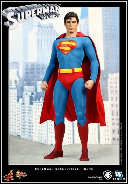 Superman 1978 Christopher Reeve