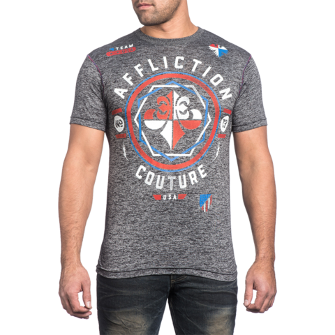 Футболка Affliction Couture Sport