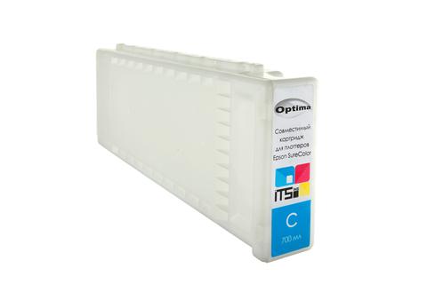 Картридж Optima для Epson C13T6942 Cayn 700 мл