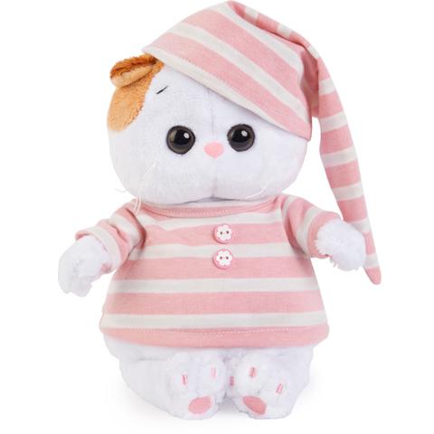 Ли-Ли Baby в полосатой пижамке