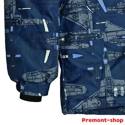 Костюм Premont Первый Полет Бомбардье WP82201