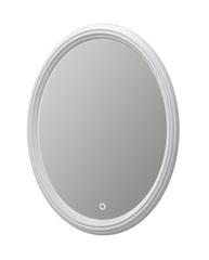 Зеркало AIMA Pearl 70х95 Light, с подогревом