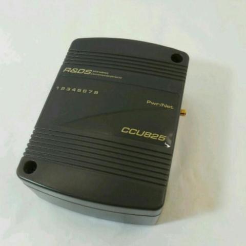 GSM контроллер CCU825-HOME+/WB-E011/AE-PC
