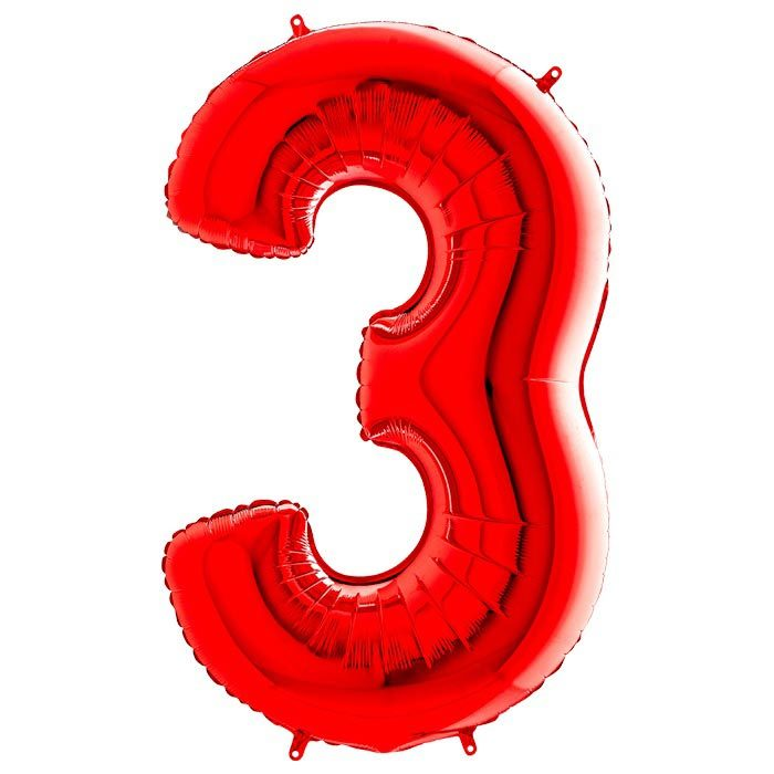 Шары цифры Шар цифра 3 Красная 1207-2988.jpg