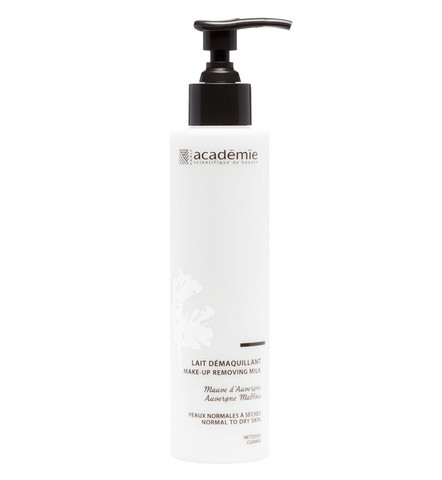 Academie Aromatherapie Lait Demaquillant Make-up Removing Milk
