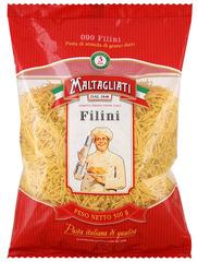 Макаронные изделия Maltagliati №090 Вермишель 500 г
