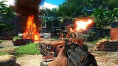 Xbox One Far Cry 3. Classic Edition (русская версия)