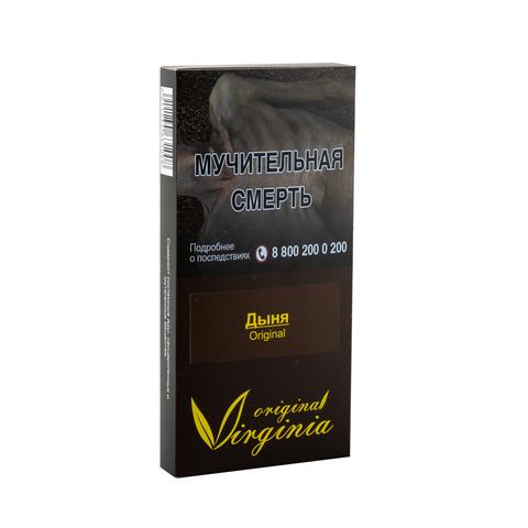 Табак Virginia Original Дыня 50 г