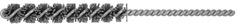 Цилиндр. щётка микроабразивная (SiC) зерно 120