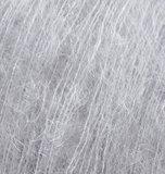 Пряжа Alize Kid royal серый 52