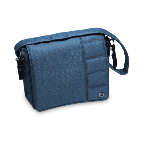 Сумка Messenger Bag Blue Structure 2019