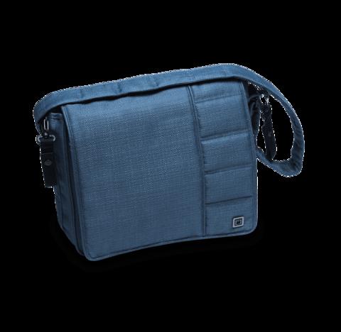Сумка Messenger Bag Blue Structure 2019